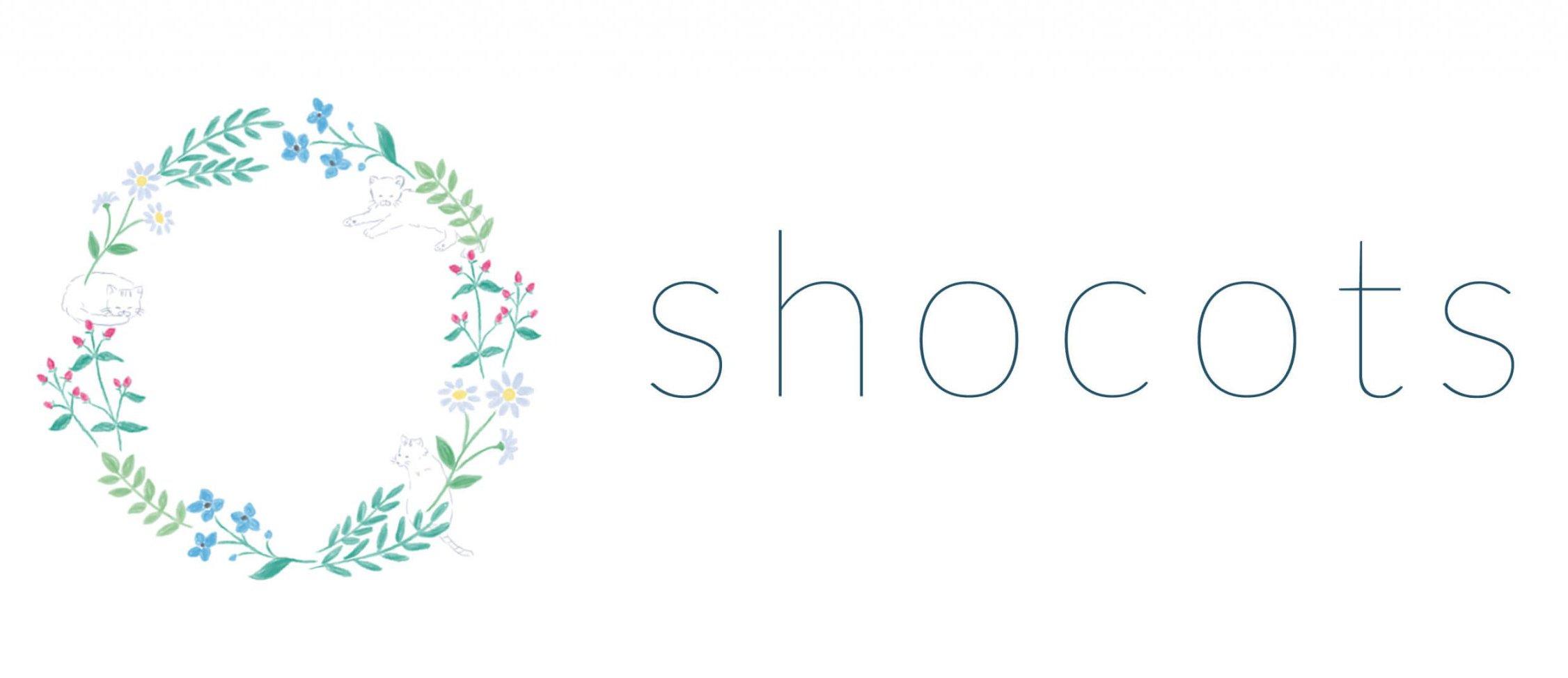 shocots | テキスタイル雑貨